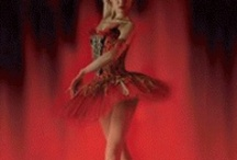 Dance / by Jenny Moon