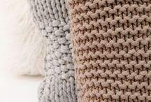 Cushions / by Rachel Langenberg