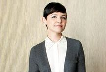 Pixie / A.K.A my homage to the charming Ginnifer Goodwin / by Emily Poss