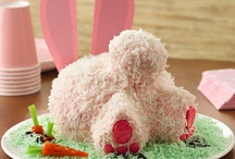 Hoppy Bunny Day
