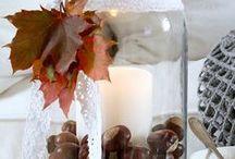 DIY - Autumn / by Susan Go