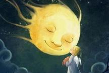 """"""" Goodnight Moon """""""