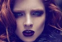 Make-up Styles / by Liz Grow