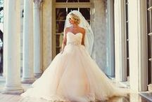 Wedding Gowns<3 etc. / by Lindsay Lassetter