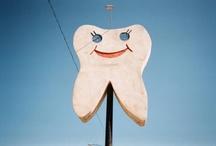 Teeth / by Heather Miller
