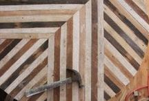 Woodspiration  / Things to make with wood / by Carrie F.