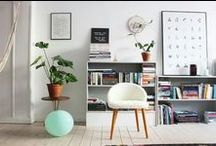 Home Styling / Home Styling