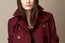 Cool Coats and Jackets / women's jackets, women's coats, pea coats, trench coats, winter coats, men's jackets, men's coats / by Staples Promotional Products