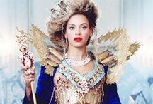her majesty queen bey