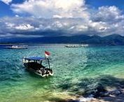 What to Do in Indonesia / My guide to Indonesia, specifically vacationing in Gili Islands or taking a trip to Bali. With extremely inexpensive local food and reasonably-priced accommodation, it's no wonder Indonesia is a popular destination with so many travellers.