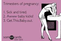 pregnancy&labor
