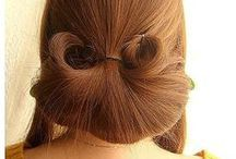Long Hairstyles / So, are you ready to experiment with some interesting new hairstyles for your lovely locks? Beautiful flowy hair, braids or bun - there is sure to be a new look for everyone!