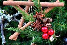 Christmas - Ornaments DIY
