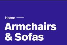 Home –– Armchairs & Sofas