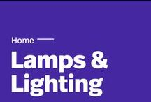 Home –– Lamps