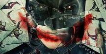《The Joker》 / aka Mr J., Puddin or the best villain ever
