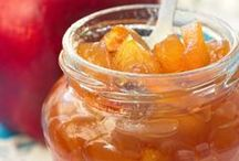 Condiments - Sweet