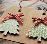 Christmas - Gift Tags
