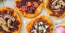 ClaudeCooks / Mediterranean Recipes from my blog ww.claudecooks.com