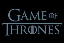 《Game of Thrones》