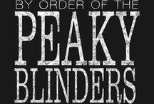 《Peaky Blinders》