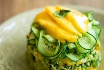 Food and recipe ideas