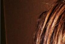 Hairstyles / by Paula Drew