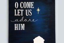 Holiday - Christmas / by Andrea Boomsma