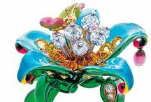 Jewelry Box / by Margie Veasey