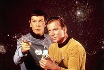 Trek / by Erich Wood