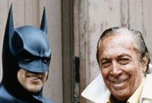 The Batman / by Erich Wood