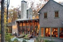 Minglewood Curb Appeal Ideas~ / by Jacqueline Newhouse