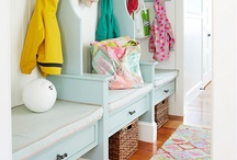 mudroom ideas