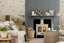 cottage rooms