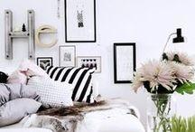 linens (textiles) I love
