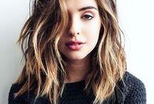 Hair // hairstyles // hair colour / Hair hair hair!