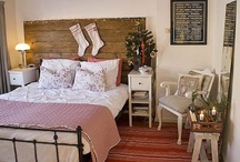 Christmas & guest rooms