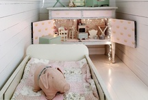 Baby Girl & Little Girls rooms