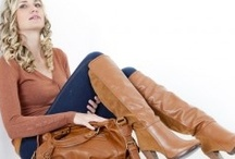 How to Wear Boots This Fall 2012