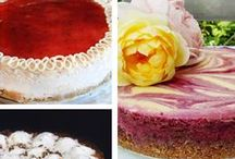 Cake / by Sue McKinney