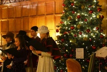 Christmas / Viva Live Music loves Christmas. Here are some of the many events - that we've been allowed to photograph!