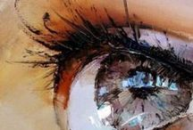 Beauty ☼ Makeup / Mostly makeup and beauty.