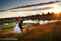 Weddings Pronghorn Club / by Auberge Resorts