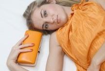 How to Wear Trendy Orange This Season