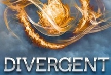 Divergent Trilogy / by Madison Halliday