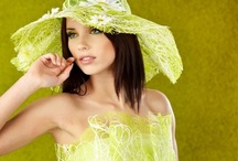 Green As the Trendiest Color for Spring-Summer 2013