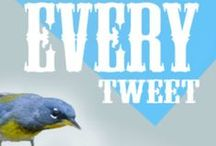 Twitter / How to use Twitter, including both beginning and advanced techniques and tools.