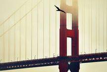 California Dreaming / West Coast Living....California Dreaming.... / by Latife Gabrie