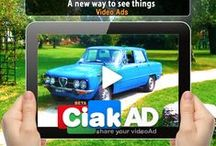 Cars / Motorbikes / Vehicles / Accessories / Publish, Search and Share #VideoAds! Browse categories, #watch #VideoAds posted by others and share them with your friends! #ENJOY It's #fun, #fast, #easy and #free!