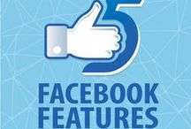 Facebook / All about Facebook, social media, how to's, tips, advice.